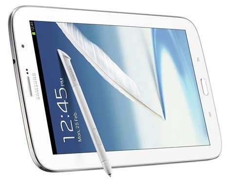 Samsung Galaxy Note 8 0 N5100 samsung galaxy note 8 0 n5100 tablet specifications