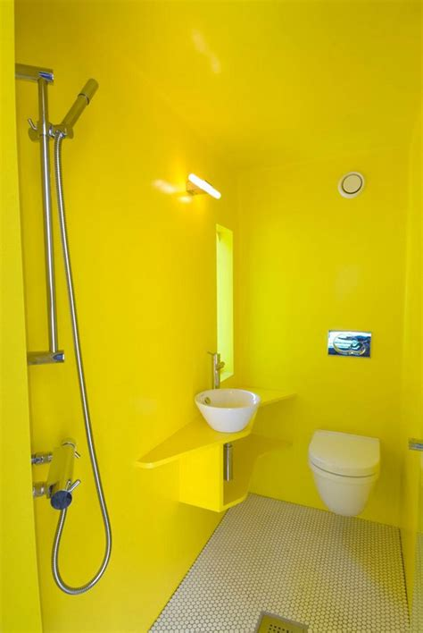 bathroom with yellow walls bathroom impressive yellow bathroom decor working with