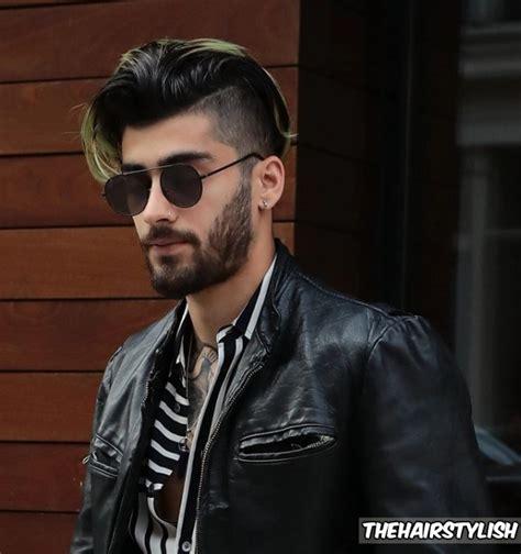 20 Zayn Malik Haircut   Men's Hairstyles   Haircuts 2018