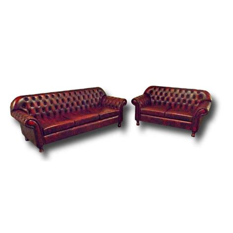 Chesterfield Sofa Set Ps Contract Furniture Manchester Chesterfield Sofa Sets