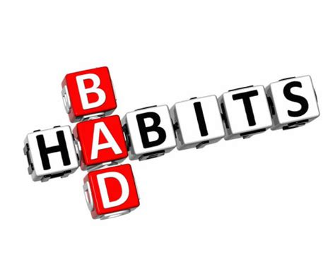 bed habits 6 habits which are killing your potential to succeed