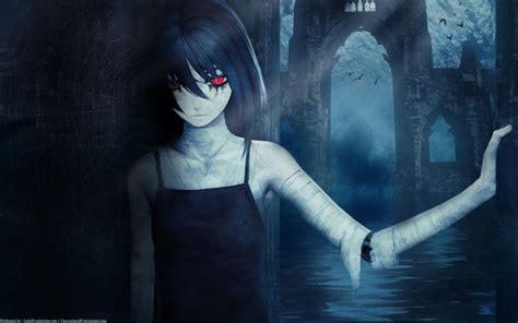 scary evil anime girls anime unknown girl dark anime wallpaper anime ღ