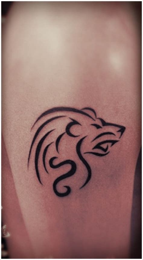 simple tattoo art designs simple tribal tattoo design image gallery tattoo ideas