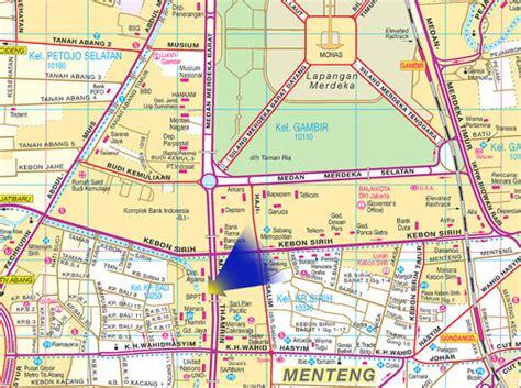 super event indonesia view gedung bppt map lokasi peta