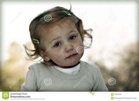 3d preschool girls cute preschool girl stock photography image 15575872