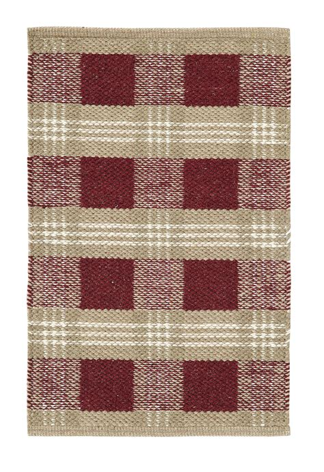cotton wool rugs wool cotton rug by lasting impressions the patch