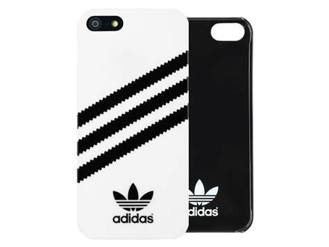 Adidas Hardcase Iphone 5 5s Sku000533 adidas originals hoesje voor iphone 5 5s