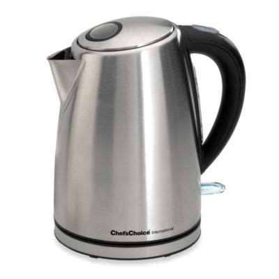 bed bath and beyond kettle buy electric tea kettle from bed bath beyond