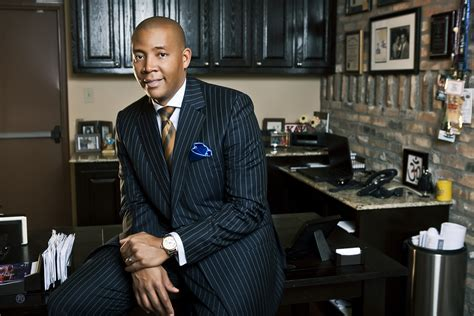 Keith Tillage - Black Enterprise Us Small Business Administration Grants