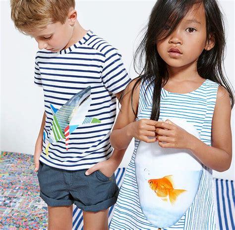 kids children on pinterest 35 pins cool fishy prints at anne kurris for spring 2016 kids