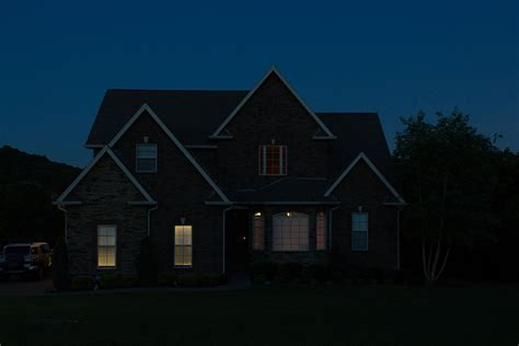 Architectural Landscape Lighting Architectural Landscape Lighting Light Up Nashville