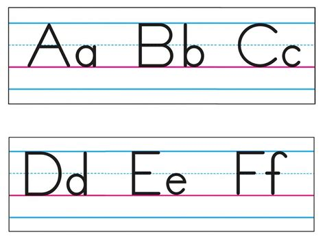 printable alphabet line printable zaner bloser alphabet chart memes