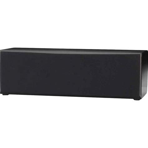 Speaker Jbl Studio jbl studio 225c 2 5 way dual 4 quot center channel studio225cbk