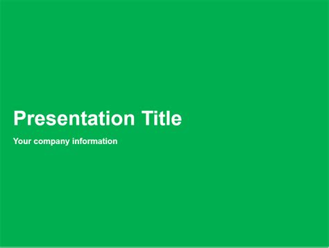 microsoft powerpoint themes green green powerpoint template free word templates