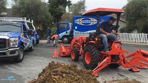 Duncan Plumbing Santa Ca by Plumbing Services Santa Ca Duncan Plumbing