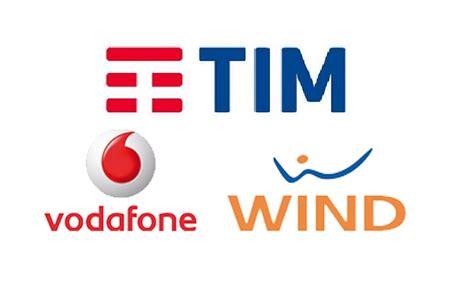 offerta wind mobile ricaricabile tim wind e vodafone offerte mobile in ricaricabile a