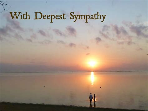 deepest sympathy words of comfort 50 sympathy message pictures and photos