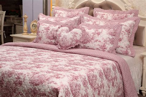 Red Super King Size Duvet Covers Toile Cranberry From Home Store Plus