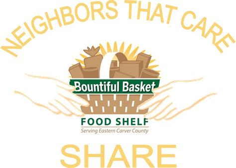 giving bountiful basket food shelf eastern carver county
