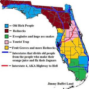 new florida map unveiled rich about