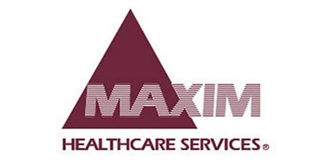 Maxim Healthcare Recruiter by Maxim Healthcare Services Inc Bell Techlogix