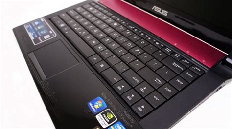 Laptop Asus Wifi Hilang review notebook asus n43sl chou special edition jagat review