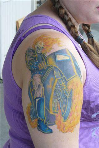class act tattoo class act