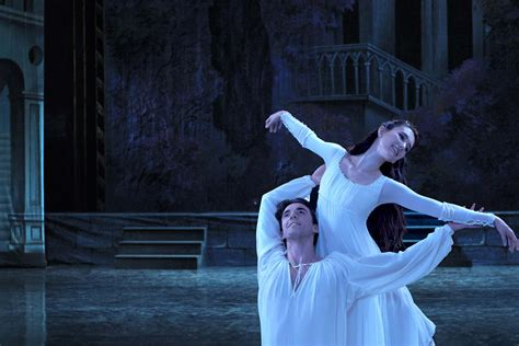 romeo and juliet ballet themes romeo and juliet