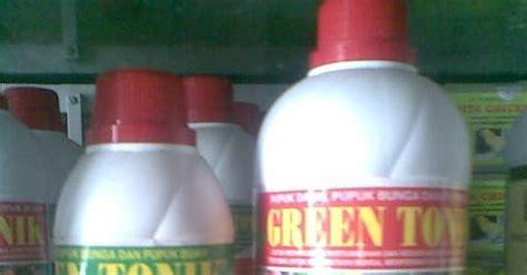 Harga Green Tonic toko sumber rahmat green tonic pupuk semprot sayuran
