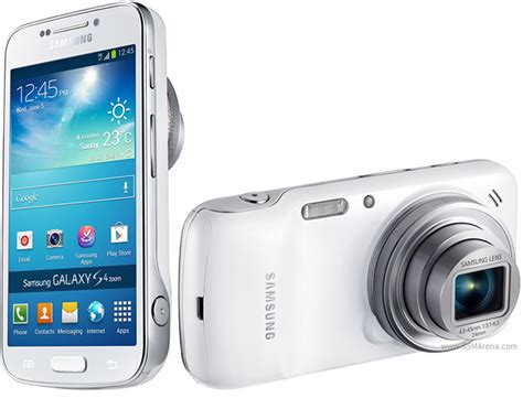 Samsung Galaxy Kamera 8 Megapixel samsung galaxy s4 zoom 8gb 16mp 4g android smartphone unlocked excellent condition