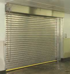 industrial doors roller shutters and sectional overheads