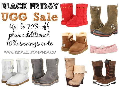 coupons ugg boots