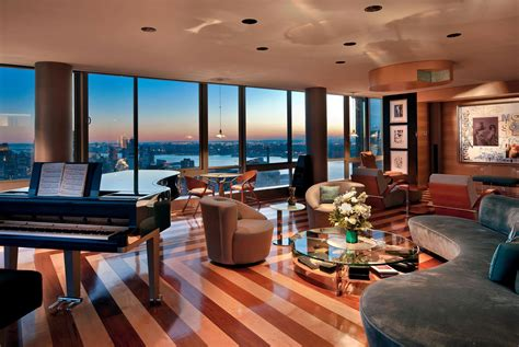 appartments for sale in nyc the gartner penthouse for sale in new york city