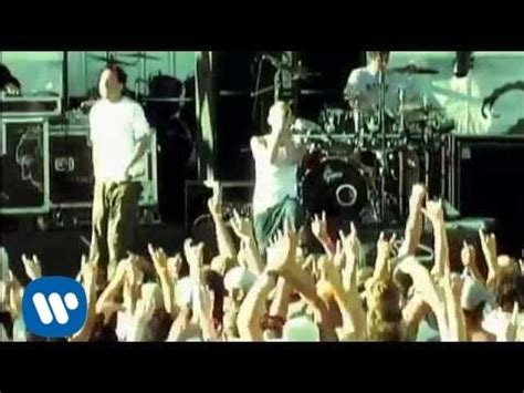 of authority points of authority official linkin park