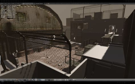 mod game engine props map news confront multiplayer first person