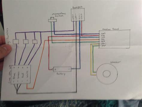 lightsaber wiring diagram 25 wiring diagram images