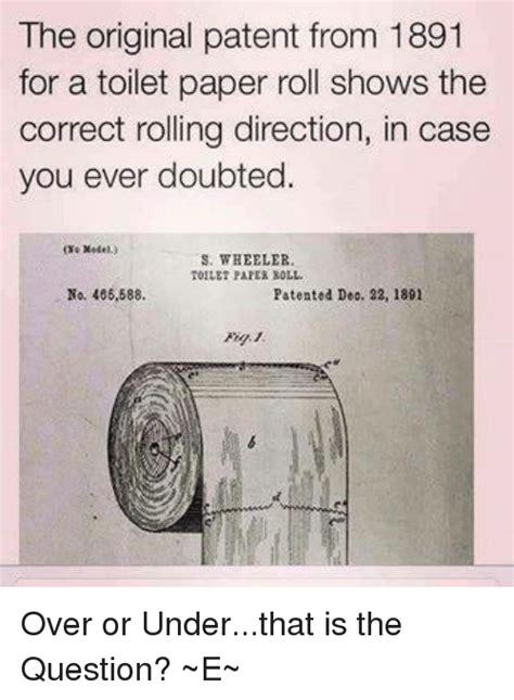 Toilet Paper Roll Meme - 25 best memes about toilet paper roll toilet paper roll