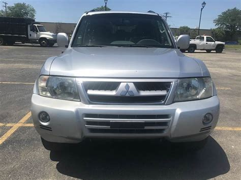 automobile air conditioning repair 2005 mitsubishi montero windshield wipe control 2005 mitsubishi montero for sale used cars on buysellsearch