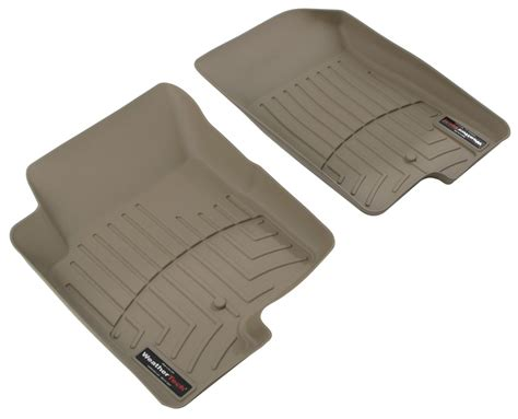 weathertech floor mats for jeep patriot 2014 wt450861