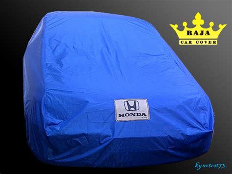 Cover Mobil Anti Air Untuk Honda Brv Hrv Low Crossover Mpv Suv jual car cover selimut mobil honda hrv car cover