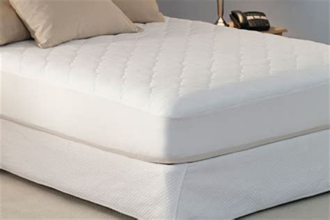 Mattress Size 72 X 84 by 72 Quot X 84 Quot Restful Nights Platinum Mattress Pads With