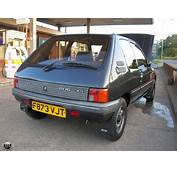 Images For &gt Peugeot 205 Xs