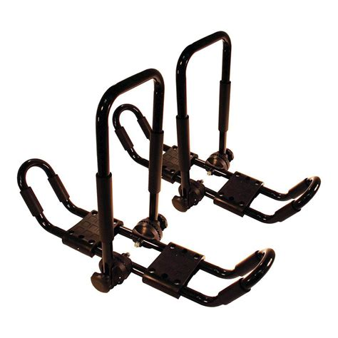 Dual Kayak Roof Rack by Plant Stand Rack Br107 The Home Depot