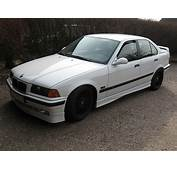BMW E36 Alpina Review Amazing Pictures And Images – Look