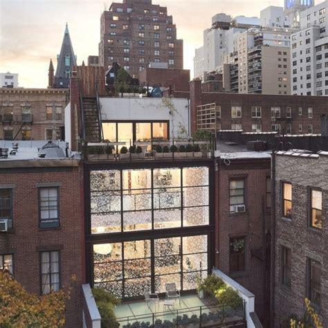 Deck Design Software Online contemporary gramercy park townhouse new york modshop