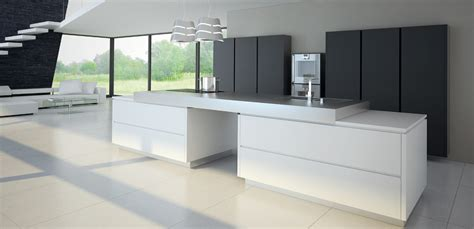 Pro Norm by Pronorm Kitchens True Handleless Kitchens Co Uk