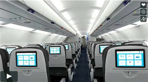 Airbus A321 Interior Photos analyzing the new jetblue airbus a321 videonycaviation