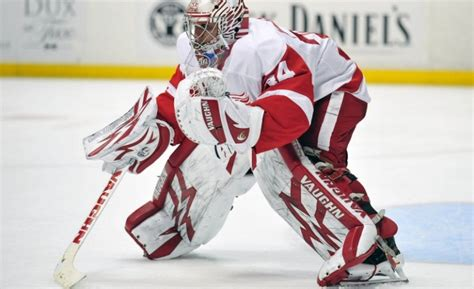 Hockey Sleepers 2014 by Sleepers For Your Keeper League Goalie Edition