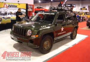 Pimped Out Jeep Compass Pretty To What I Wanna Get Out Jeep