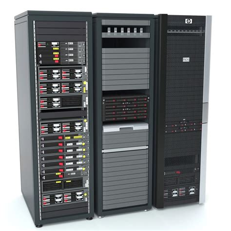 Server Rack by Max Server Rack Hp Server Racks D And Models
